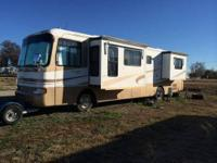 For Sale: 2004 Monoco Knight Motorhome -32,117 miles