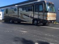 2004 Monaco Safari Cheetah 40PBT Road Master RR4R
