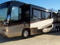 SOLD!! 2004 Monaco Signature 42' Chateau Quad
