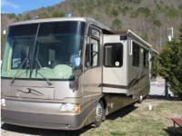 2004 Newmar Hill Aire 4022, Newmar Hill Aire 4018 with