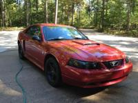 For Sale: 2004 Mustang GT Premium $8000 Or Best Offer.