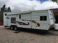 2004 National RV Rage'N Series M-2629N trailer. One