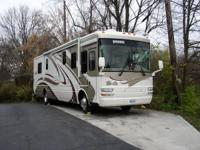 1998 National Dolphin 5350 37 Rv For Sale In Land O Lakes