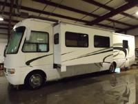 Make: National RV Year: 2004 VIN Number: