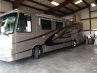2004 Newmar Kountry Star For Sale in Oxford,