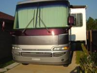 RV Type: Class A Year: 2004 Make: Newmar Model: Kountry