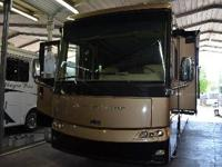 RV Type: Class A Year: 2004 Make: Newmar Model: