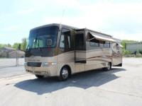 2004 Newmar Mountain Aire M-3778     Mileage: 24382