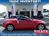 This 350Z has less than 51k miles... Our Location is: