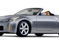 **RECENT ARRIVAL** **CONVERTIBLE 6 SPEED MANUAL**