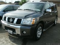 Price $13,200.00 Year 2004 Make Nissan Model
