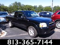 2004 Nissan Frontier 2WD Our Location is: AutoNation