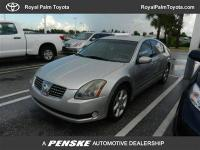 Silver Bullet! It's time for Royal Palm Toyota! Are you