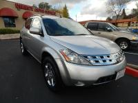 Beautiful 2004 Nissan Murano SL AWD SUV. Fully loaded