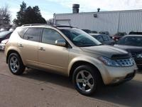 Options Included: All Wheel Drive, Front Tow Hooks,