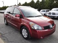 Exterior Color: brown, Body: Minivan, Engine: 3.5L V6