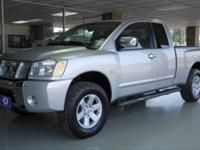 Options Included: N/A2004 Nissan Titan LE - This