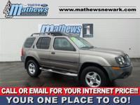 Exterior Color: granite metallic, Body: SUV, Engine:
