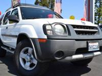 2004 NISSAN XTERRA @@ HOT MODEL @@ LOW MILES AND
