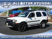 Only 125,199 Miles! Boasts 21 Highway MPG and 17 City