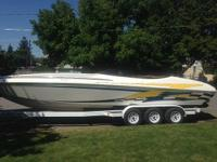 2004 Nordic Heat Please contact boat owner Gavin at .