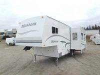 Length: 35.5 feet Year: 2004 Make: Okanagan Model: NA