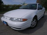 Options Included: N/AThis 2004 Oldsmobile Alero is