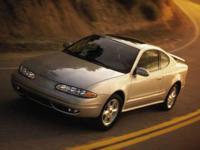 Options:  15 Aluminum Wheels|Reclining Front Contoured