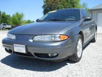Options Included: N/A2004 Oldsmobile Alero GL 2 dr.