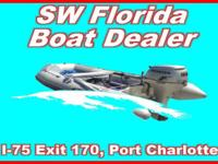 2004 Other 310 Rib Location: Port Charlotte FL US 2004