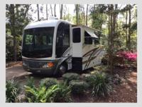This Motor Home is in very good condition. Everything