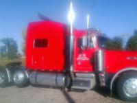 2004 PETERBILT 379 EXHD, Engine: 379/600, 8 Cylinder,