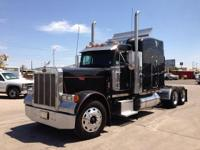 Make: Peterbilt Model: Other Mileage: 700,000 Mi Year: