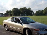 For sale is a 2004 Pontiac Bonneville with just 112,000