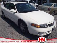 Options Included: 6 Speakers, AM/FM Radio, CD Player,