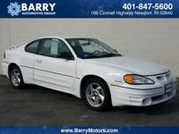 Exterior Color: summit white, Body: Coupe, Engine: 3.4L