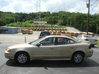2004 PONTIAC GRAND AM SE VERY NICE! CHEAP! AUTOMATIC