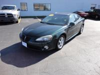 Options Included: N/AFULLY LOADED 2004 PONTIAC GRAND