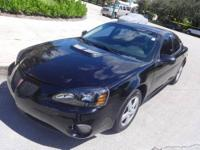 You can find this 2004 Pontiac Grand Prix GT1 and many