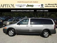 Check out this 2004 Pontiac Montana . It has an
