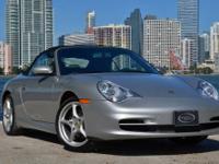 2004 Porsche 911 Convertible Carrera Our Location is:
