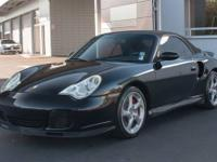 Porsche FEVER! All Wheel Drive!!!AWD** All the right