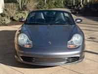 Year: 2004 Transmission: ManualMake: PorscheBody Type: