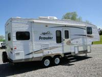 2004 Prowler by Fleetwood 285RKS SOLD! 2004 PROWLER