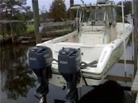 2004 Pursuit Center Console (Low Hours! Loaded!) FOR