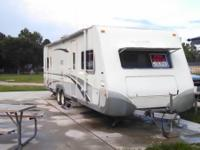 2004 R-Vision Trail Lite Series. This is a 2004