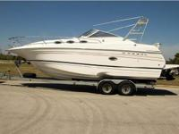 2004 Regal (Low Hours! Excellent Condition!) FOR