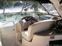 2004 Rinker 342 Fiesta New Canvas in 2012 made by