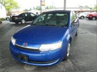 Body Style: Sedan Engine: I4 Exterior Color: Blue