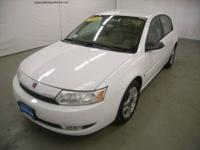 2004 Saturn ION 4dr Sedan 3 3 Our Location is: Lithia